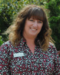 Nikki Jacobs, support team at Haven Veterinary Surgeons
